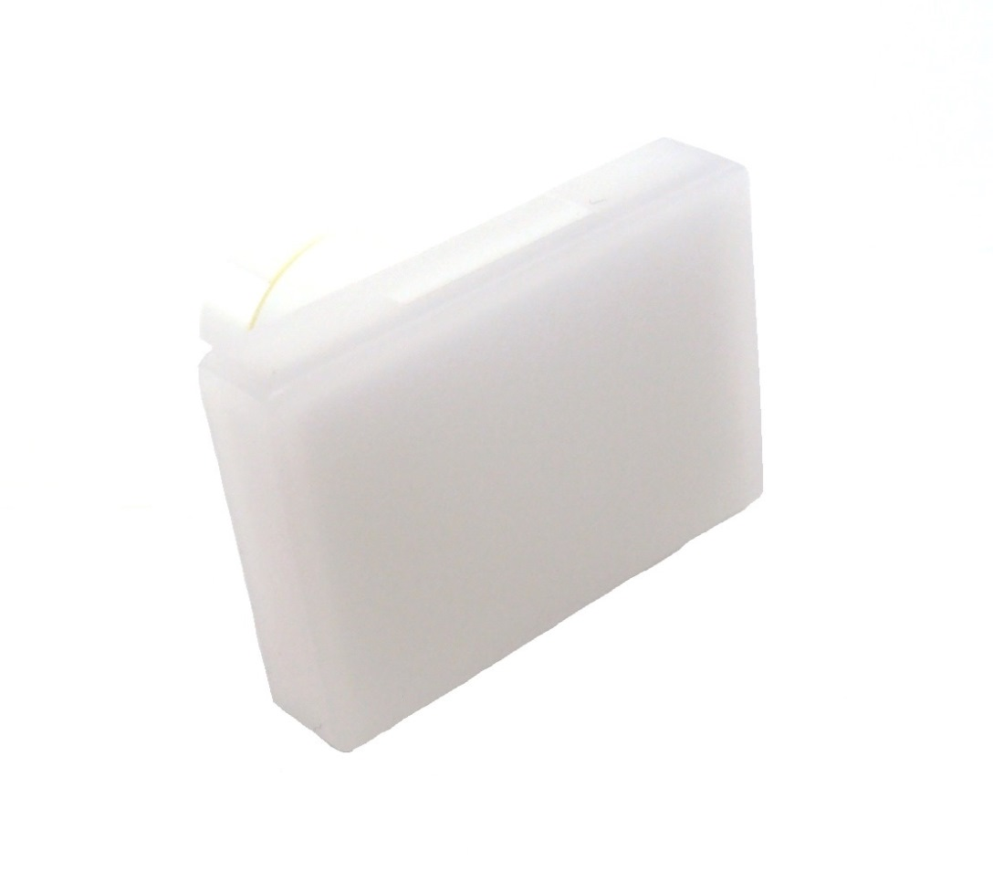 LENS COVER, WHITE (for Latching Switch) (G4 & G8)