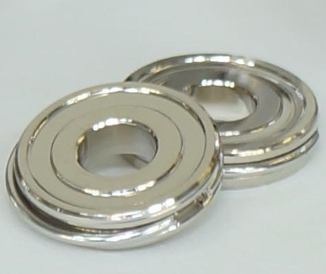 DISS Cylinder Gaskets - Nickel